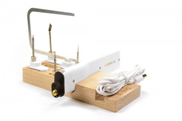 3Dsimo Wooden Stand
