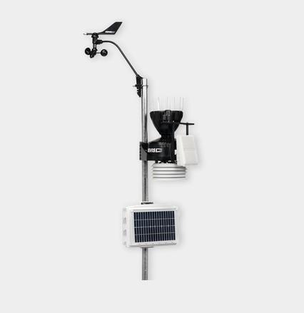 LoRa MCF88 LoRaWAN Davis to LoRaWAN® interface Kit 868 MHz Wetterstation