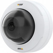 AXIS Netzwerkkamera Fix Dome P3245-LVE HDTV 1080p