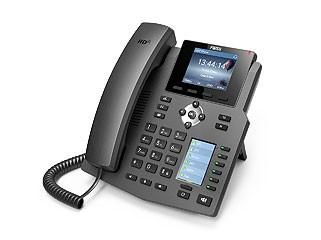 Fanvil SIP-Phone X4G *Gigabit*