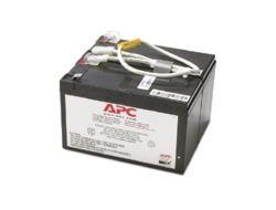 APC USV, zbh.RBC 5 Ersatzakku für SU450INET/700I
