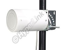 ALLNET Antenne 2,4 GHz 9dBi Yagi outdoor N-Type L-com