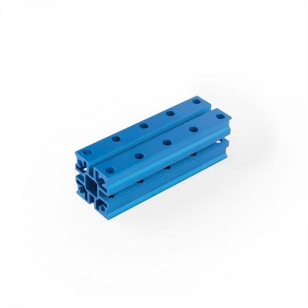 """Makeblock """"Slide Beam 2424-072 Blue"""" / 1x Führungsprofil 2424-072 für MINT Roboter"""