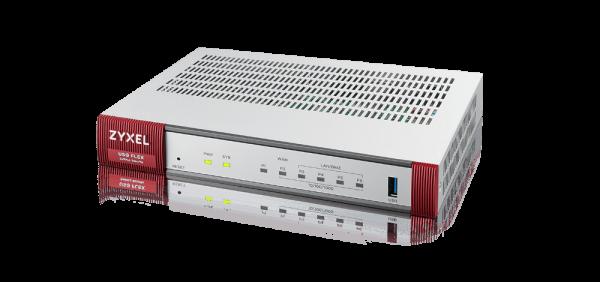 Zyxel Firewall USG FLEX 100 UTM Bundle 1 Jahr
