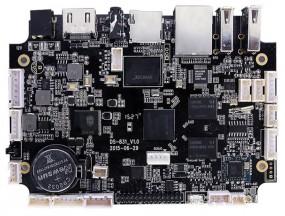ALLNET - Kiosk Octa Core Android board (2G+8G) FullHD, Gigabit, Wlan, ALL-DS831