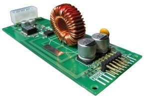 SIRRIX PS ISDN 40V-A Speisemodul
