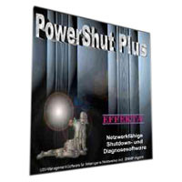 Effekta zbh. Shutdown PowerShut Plus NW, Win3.x/95/98/2000