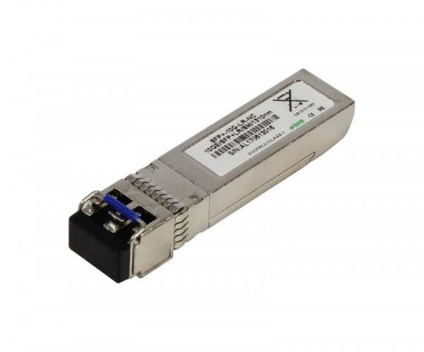 GBIC-Mini, SFP+, 10GB, LR, uncodiert,