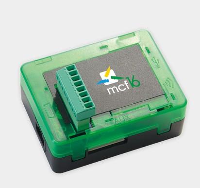 LoRa MCF88 LoRaWAN 4 channel 4-20mA to LoRaWAN® interface