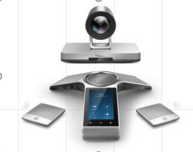 Yealink MSFT - VC ZOOM Room System 80 ZR (Without Mini-PC)