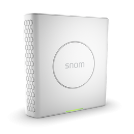 SNOM M900 DECT-IP Basisstation