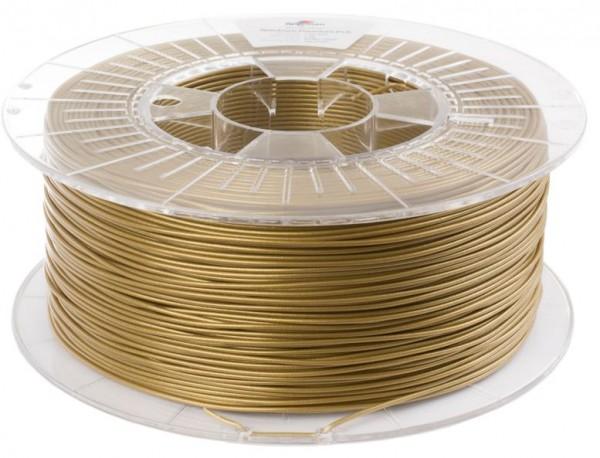 Spectrum 3D Filament PLA 1.75mm AZTEC gold 0.5kg