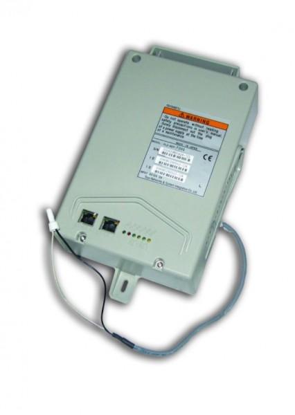 ALLNET Industrial Powerline 200Mbit Frequency Domain Repeater