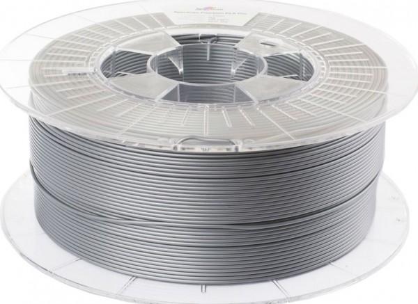 Spectrum 3D Filament PLA Pro 1.75mm silber STAR 1kg