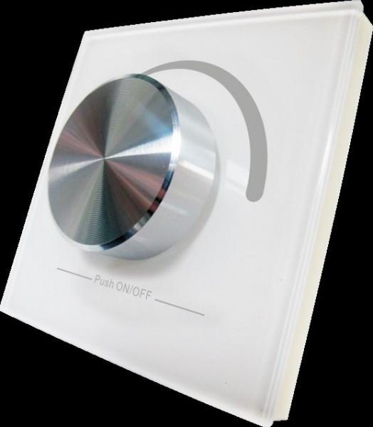 Synergy 21 LED Controller EOS 05 Wanddimmer Dreh-Dim Mono