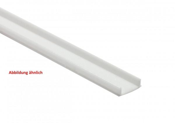 Synergy 21 LED U-Profil zub ALU017-R, ALU018, ALU018R PMMA opal diffusor
