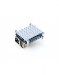 FriendlyELEC / Friendlyarm NanoPi Neo zbh. Heatsink Kühlkörper speziell für Neo