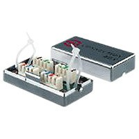 LSA+ Verbindungsmodul CAT6, LSA/LSA, bis 250Mhz,