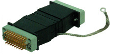 Patton 546 V.35 SURGE PROTECTOR,34 PIN, (Standard 19 lines)