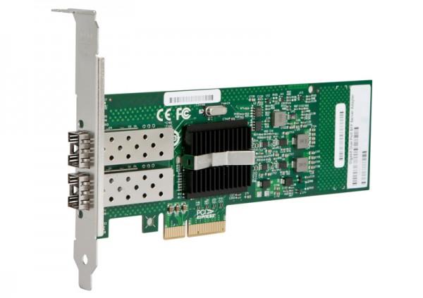 ALLNET ALL0130-2SFP / PCIe 1000M Dual SFP Fiber Card Server Adapter- LC