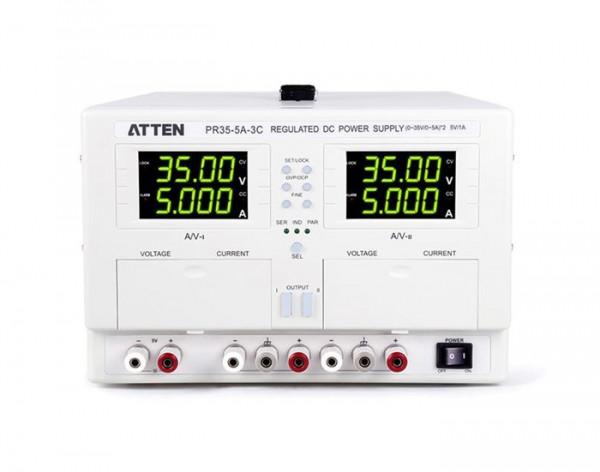 ATTEN Labor-Netzgerät 35V/5A