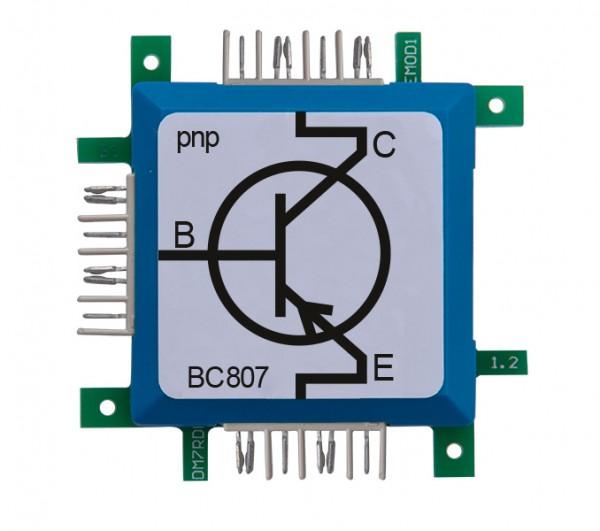 ALLNET Brick'R'knowledge Transistor BC807 pnp