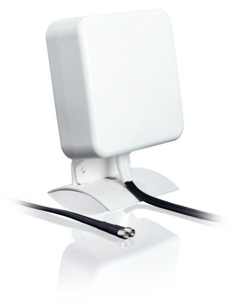 Viprinet LTE/UMTS MIMO Dual Omni Panel Antenna 5m