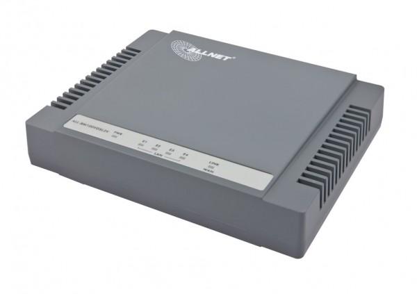 ALLNET ALL-BM100VDSL2V / VDSL2 Bridge Modem mit Vectoring