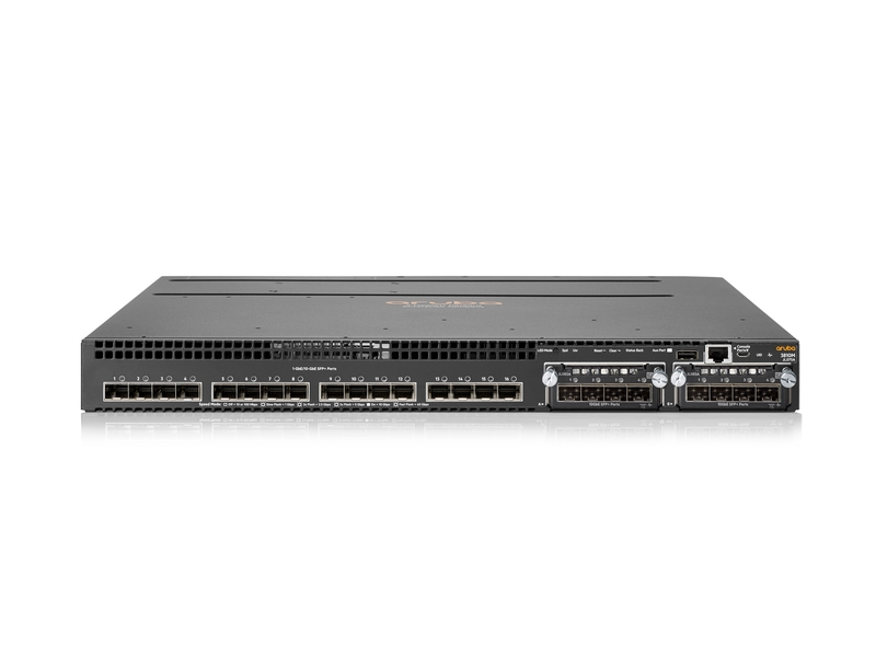 144434 hp switch 1000mbit 24xsfp slots 3810m 24sfp 250w switche managed switche. Black Bedroom Furniture Sets. Home Design Ideas