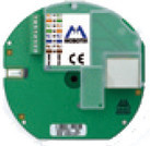 Mobotix Ethernet Anschlussplatine STD