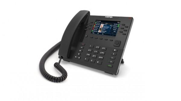 Mitel SIP 6869 Komfort SIP Telefon - ohne Netzteil