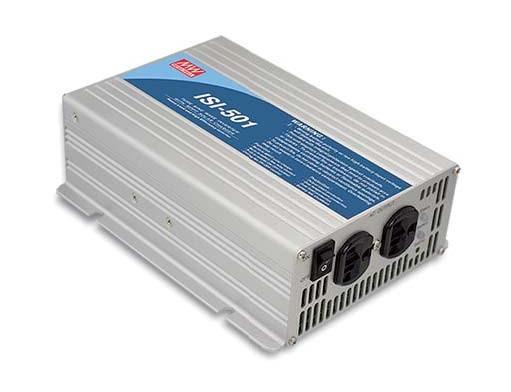Mean Well Solar off grid Wechselrichter 12V 450W