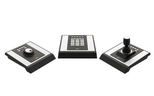 AXIS Zubehör PTZ-Steuerung T8310 Control Board