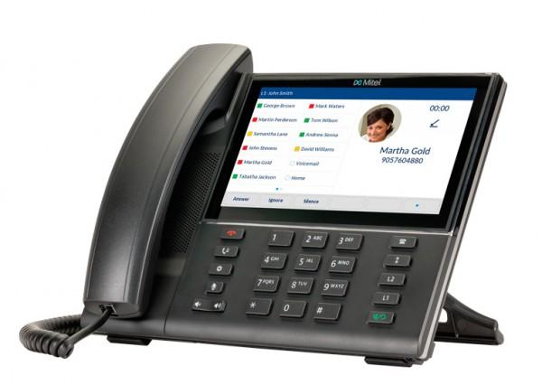 Mitel SIP 6873 Executive SIP Phone