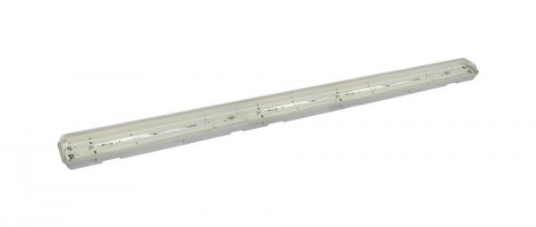 Synergy 21 LED Tube T8 Serie 150cm, IP65 Doppel-Sockel