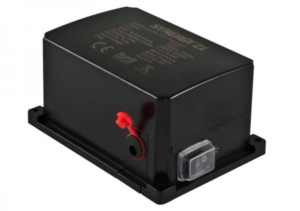 Synergy 21 LED AKKU Baustrahler zub. 20W Ersatz-AKKU