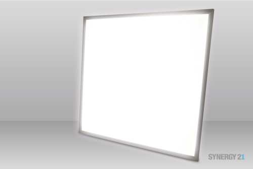 Synergy 21 LED light panel 598*598 dual white (CCT) 40W weiss