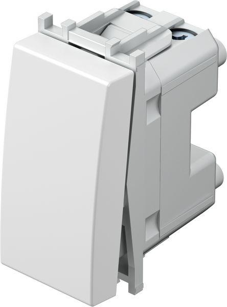 TEM Serie Modul Schalter SWITCH 1WAY16AX 250V~ 1M PW