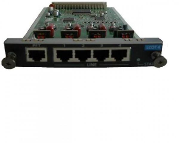 Panasonic KX-NCP 1180NE ABG ANALOG LCOT4