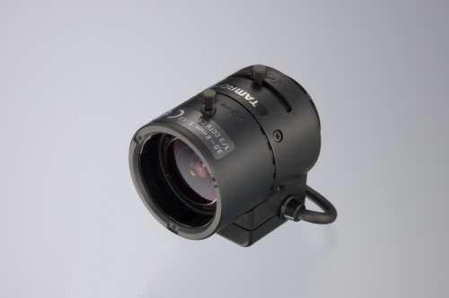 "Tamron Objektiv Tag 1/3"" CS-Mount Auto 3-8 mm"
