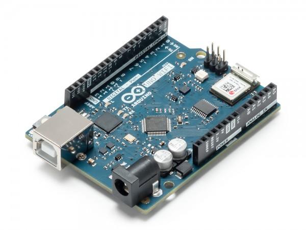 Arduino® Uno WiFi Rev2