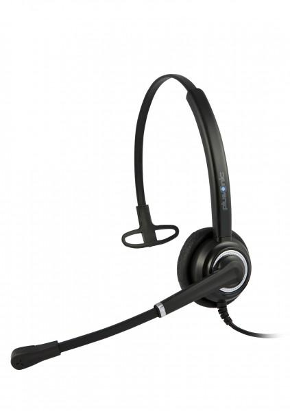 Plusonic Headset 7.1P, Mono, NC, Wideband