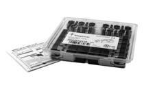Telegärtner Stecker, TP/RJ45, Feldkonfektionierbar, CAT6A, MFP8 T568A, 10-Pack