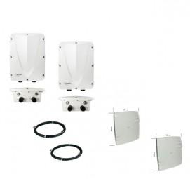 ALLNET ALL0315NB2B / Wireless 300Mbit 2,4GHz Building to Building Kit