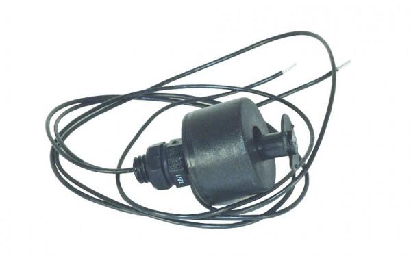 ALLNET MSR Sensor ALL3036 Flüssigkeits-Pegelwächter für IP Gebäude Automation