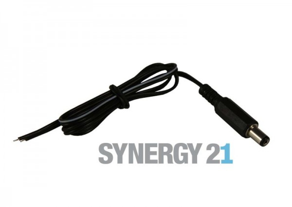 Synergy 21 LED light panel zub. Netzteil Anschluß