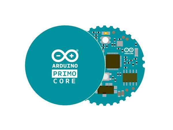 Arduino® PRIMO Core