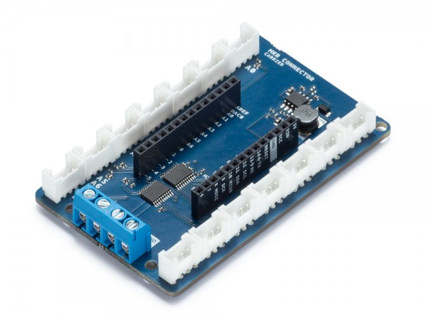Arduino® Shield MKR Connector Carrier (Seeed Grove)