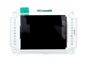 Arduino® 1.7 inch SPI LCD Module with SD