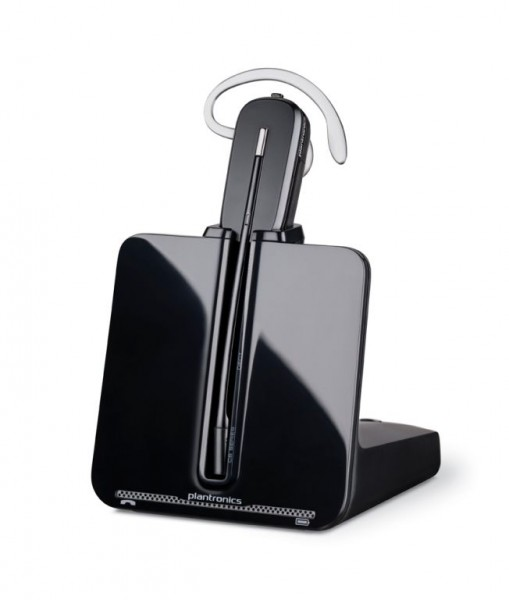Plantronics DECT CS540 Headset Konvertibel